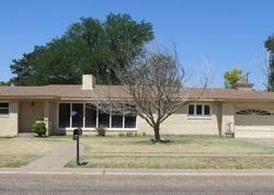 N Texas St, Hereford TX