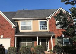 Foreclosure - Polk Xing - Mcdonough, GA