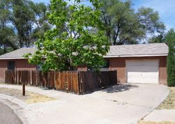 Foreclosure - Arizona St - Belen, NM