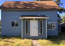Foreclosure - Highway 204 - Elgin, OR