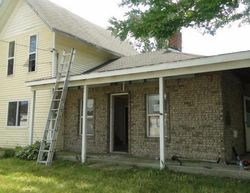 Foreclosure - Liberty St - Clio, MI