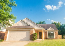 Coldstream Dr, Fort Worth TX