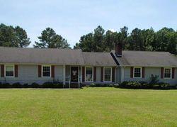 Country Club Rd, Courtland VA