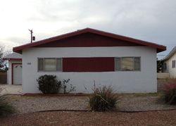 Mckinley Ave, Alamogordo NM