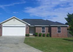 N 55th Pl, Fort Smith AR