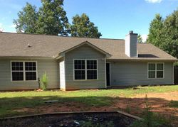 Foreclosure - Wisteria Way - Luthersville, GA