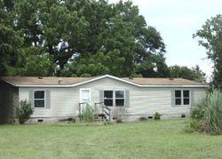 Burnt Reed Rd, Boykins VA