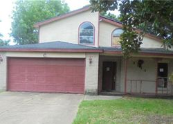Foreclosure - Heathfield Dr - Channelview, TX