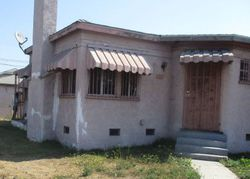 Foreclosure - W 84th Pl - Los Angeles, CA