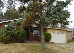 Foreclosure - Grant St - Vallejo, CA