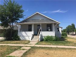 W 2nd St, North Platte NE
