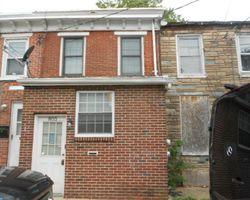 Foreclosure - N Church St - Wilmington, DE