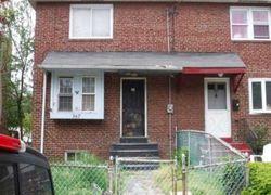 Chestnut Ave, Oaklyn NJ
