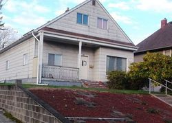 Foreclosure - Hall Ave - Coos Bay, OR