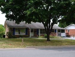 S Shenandoah Ave, Front Royal VA