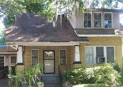 Foreclosure - E 37th St - Savannah, GA