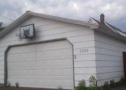 Foreclosure - E 6th St - Superior, WI
