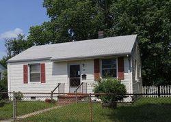 Foreclosure - N 21st St - Richmond, VA