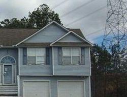 Foreclosure - Crabtree Ct - Jonesboro, GA