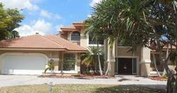 Merion Ln, Coral Springs FL