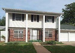 Foreclosure - Veterans Ln - Oklahoma City, OK