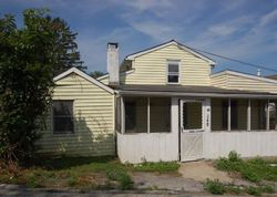 Foreclosure - W Birch St - Coatesville, PA