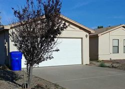 Foreclosure - Century Ln - Las Cruces, NM