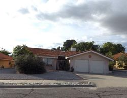 Foreclosure - Laredo Ave - Las Cruces, NM