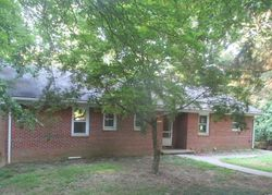 Foreclosure - Chris Mar Ave - Clinton, MD