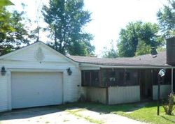 Foreclosure - Hazel St - Taylor, MI