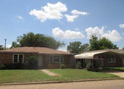 Fir St, Idalou TX