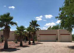 W Picasso Pl, Tucson AZ