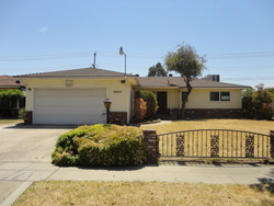 E Farrin Ave, Fresno CA