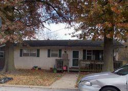 N Johnston Ave, Springfield MO