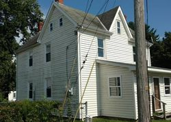 Foreclosure - Taylor St - Townsend, DE