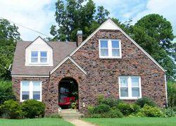 Foreclosure - Monroe Ave - Lexington, TN