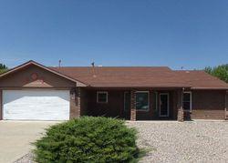 Foreclosure - Mosswood Dr - Alamogordo, NM