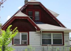Foreclosure - N 26th St - Milwaukee, WI