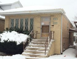 Foreclosure - S Luna Ave - Chicago, IL