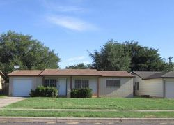 53rd St, Lubbock TX