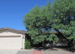 S Oak Ridge Dr, Tucson AZ