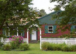Bearskin Farm Rd, North Smithfield RI