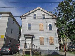Harriet St, Providence RI