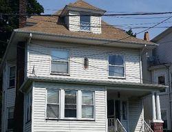 Foreclosure - Albion St - Passaic, NJ