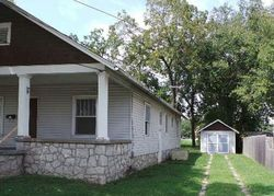Foreclosure - N College St - Neosho, MO