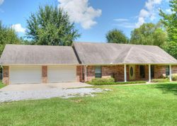 Foreclosure - Baker St - Petal, MS