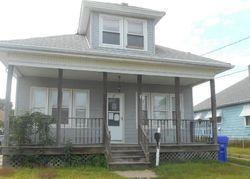 Rowe Ave, Pawtucket RI