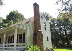 Foreclosure - W Alberta Cir - Chesterfield, VA