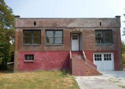 N 8th St, Mount Vernon WA