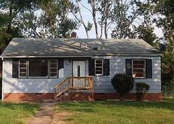 Foreclosure - Whitlock Ave - Richmond, VA